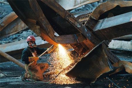 Демонтаж металлоконструкций вологда